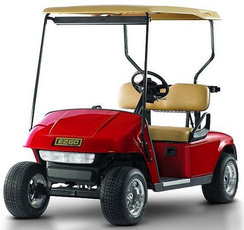 Golf cart parts at great prices to save you money